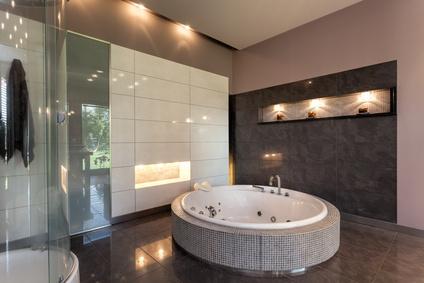 Wellness Badezimmer badgestaltung hamburg badsanierung badplanung badumbau wellness